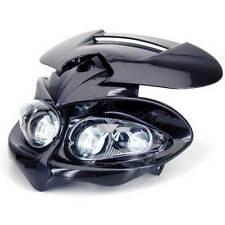 FARO ANTERIORE 4 LAMPADE 20W MANGA CUPOLINO MOTO NAKED MONSTER HORNET FZ6 Z750