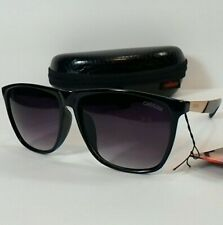 9e470d753d Carrera 5018 S Men   Women s Black Gold Retro Sunglasses+ Carrera ...