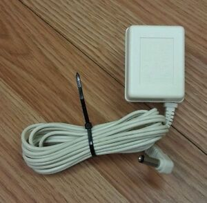Fisher-Price (PB-0910-DUL) 9V 5W AC Adapter Power Supply Charger Only (71566)