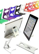 "Support iPad : iClip Blanc Présentoir :  Galaxy Tab, 9"" 10"" Tablette"