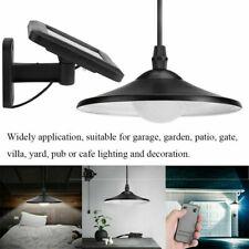 Lampada 3W LED IP44 Luce Solare Esterno Esterni Light Con Telecomando IT K7F2