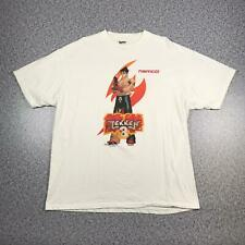 Tekken T Shirt Products For Sale Ebay