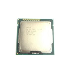 Intel Core CPU i3 / i5 / i7 LGA 1155 / 1150 / 1151 2 | 4 Kerne Prozessor