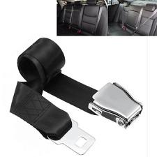 70cm Adjustable Airplane Aeroplane Airline Extension Extender Seat Belt Buckle