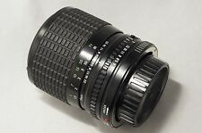 Sigma 35-70mm F2.8-4 Zoom Master MF for Canon FD As-Is