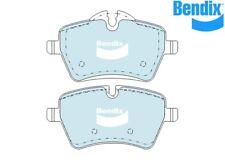 Bendix Brake Pad FT EURO For Mini Cooper 09-15 1.6 Convertible DB2052 EURO+