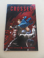 Crossed : Badlands 63 . Avatar 2014 . FN +