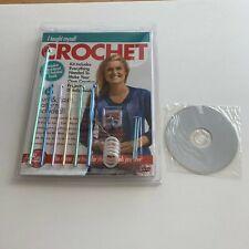 Crochet Kit for Beginners