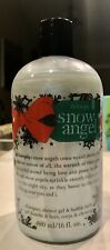 Philosophy Snow Angel Bath Shower Gel 16 oz Sealed