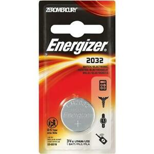 Energizer MAX, CR-2032 Battery, 1 Pack