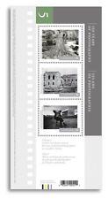 Canada 3011 Canadian Photography souvenir sheet (3 stamps) MNH 2017