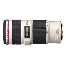 Objectifs Canon pour appareil photo et caméscope sans offre groupée