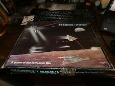 Marine 2002 - Yaquinto: First Lunar War