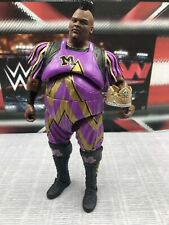 WWE Mattel Elite SummerSlam King Mabel Action Figure Variant Chase WWF WCW NXT