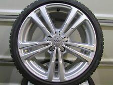 """Audi A3 S3 RS3 8V S Line 18"""" Winterkompletträder Winterräder 8V0601025BL AJ #391"""