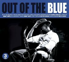 Out of the Blue 3 CD NEUF