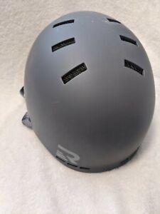Brand New Retrospec H2 Ski & Snowboard Helmet, Convertible to Bike/Skate