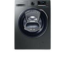 Samsung WW80K6404QX/EG Waschmaschine - Grau