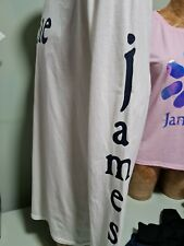 More details for james come home long sleeve t shirt tim booth the band 1990 style tee retro 90s