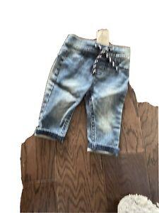 baby boy jeans 3-6 months