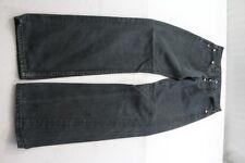H6562 Levi´s 501 0165 Jeans W29 L30 Schwarz  Sehr gut