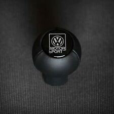 VW Motorsport Schaltknopf Polo GTi Golf Rallye Corrado G60 Derby Passat Jetta