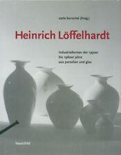 Fachbuch Heinrich Löffelhardt Arzberg Schumann Jenaer NEU REDUZIERT statt 78 EUR