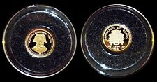 Congo 1500 Francs CFA 2007 Napoléon Bonaparte 1769-1821 Or/Gold 0.50gr 0.0161OZ