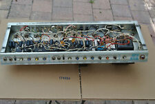 1970's FENDER SUPER REVERB WORKING AMP CHASSIS ONLY for YOUR PROJECT! LOT #Z889