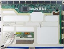"15 ""UXGA SCHERMO per Dell Inspiron 8100 ltm15c166 + invrt"