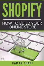 Make Money Online, Dropshipping, Ecommerce, Shopify: Shopify: How to Build...