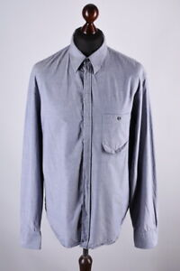 Armani Collezioni Long Sleeve Shirt Size XL
