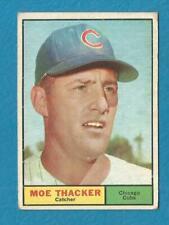 1961 Topps Baseball U Pick (1)
