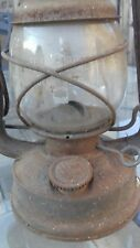 Ancienne Vintage Lampe à huile