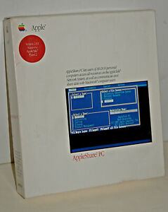 Apple AppleShare PC M0098LL/A Software -- OPEN BOX