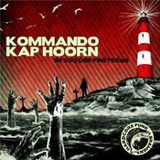 Kommando Kap Hoorn - Im Sog der Finsternis (Lim.ed.+ Aufnäher) /0