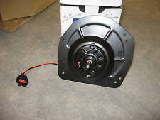 BLOWER MOTOR 96-06 FORD CROWN VICTORIA/GRAND MARQUIS