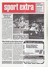 BL 92/93 VfB Stuttgart - 1. FC Kaiserslautern (Sports extra)