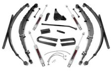 "Ford F250 F350 Super Duty 8"" Suspension Lift Kit 1999-2004 Rough Country"