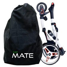CARTMATE XL GOLF TROLLEY SACK / BOOT BAG / TRAVEL COVER / FITS MOTOCADDY