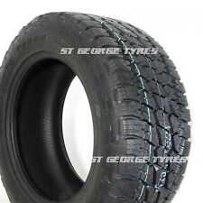 NITTO TYRES TERRA GRAPPLER 305/55R20 305-55-20 3055520 NEW TIRES LT LOAD