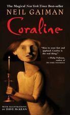 Coraline: By Neil Gaiman