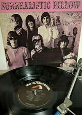 Jefferson Airplane Surrealistic Pillow *Tested* Vinyl Lp Lpm 3766 Monaural Rca