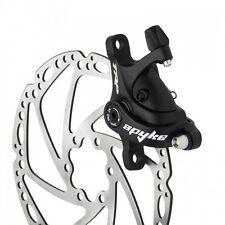 SINGLE TRP SPYKE *REAR 160mm* mechanical disc brake Dual Side Actuation MTB bike