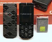 NOKIA 7500 PRISM HANDY PHONE BLUETOOTH GPRS EDGE MP3 TRI-BAND KAMERA NEU NEW