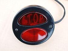 Rücklicht Stopplicht Stopp Licht Oldtimer Motorrad NSU DKW Victoria Beiwagen usw