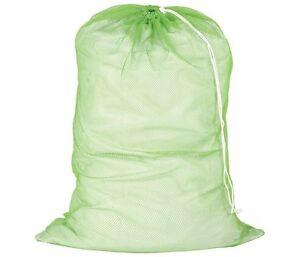 NEW: Honey-Can-Do LBG-01163 Mesh Green Laundry Bag, Large Capacity