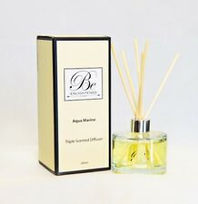 New diffuser Aqua Marine Triple Scented Diffuser 200ml by Be Enlightened