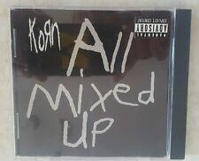 KORN ALL MIXED UP CD ROCK METAL JINGLE BALLS GOT THE LIFE