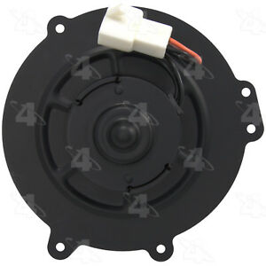 4 Seasons 35561 Blower Motor Front For 93-98 Villager/Quest